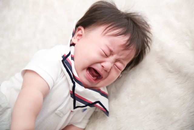 赤ちゃんの夏バテの症状は?正しい対策を紹介