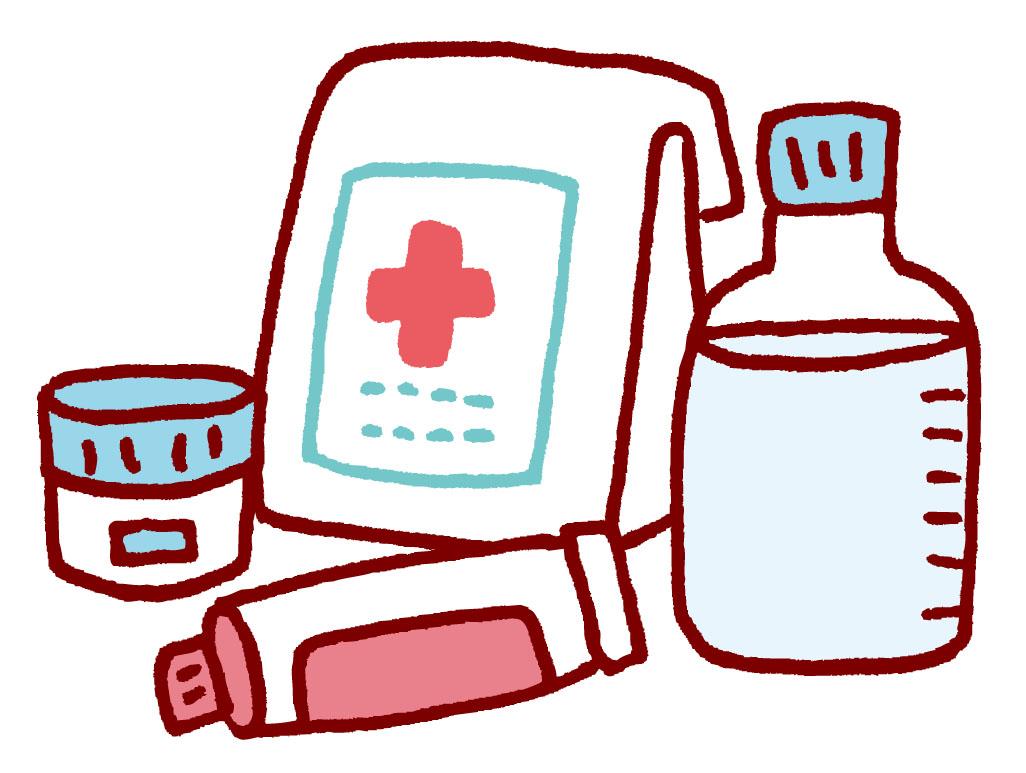 ばらクリームからステロイド成分検出!ステロイドの効果や副作用と正しい使い方
