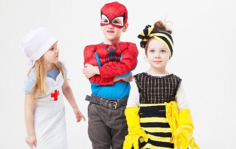ハロウィンパーティーで子供が楽しめるゲームを紹介。アイデアに困ったらココ!