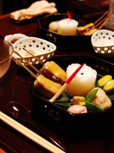 嵐山はランチも絶品!ファミリー向けや、本格京料理のお店を紹介します