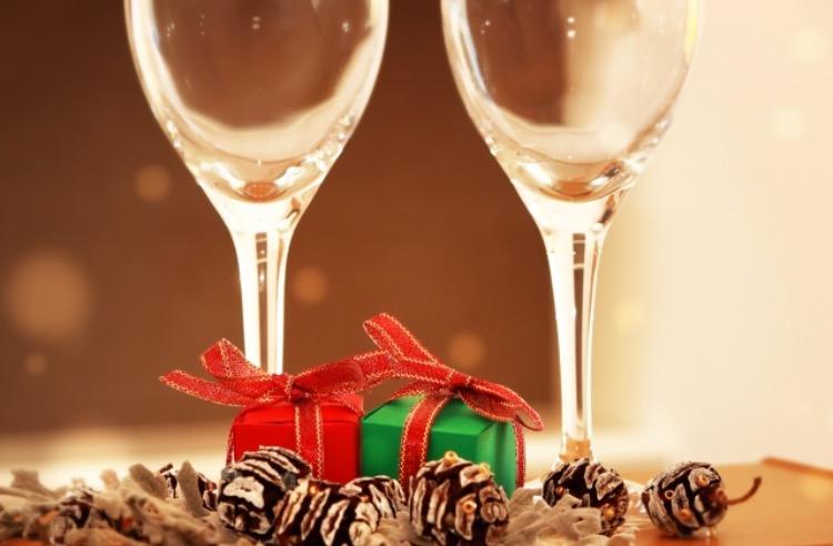 天神のクリスマスディナーで雰囲気抜群の安いお店はココ!個室も♪