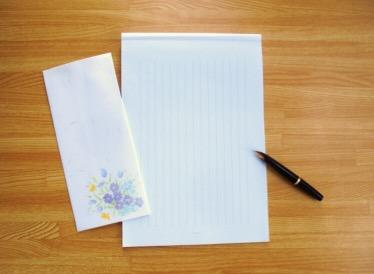 お歳暮のお礼状は必要?書き方は?いつまでに出すの?