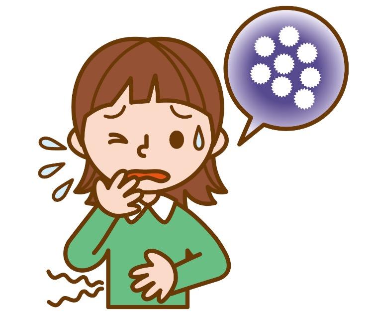 ノロウイルスの症状は突然に?!私の体験談と発症中の授乳について。