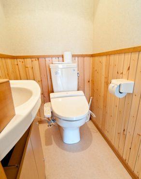 オキシクリーンの使い方 トイレ編。黄ばみは○○で撃退!