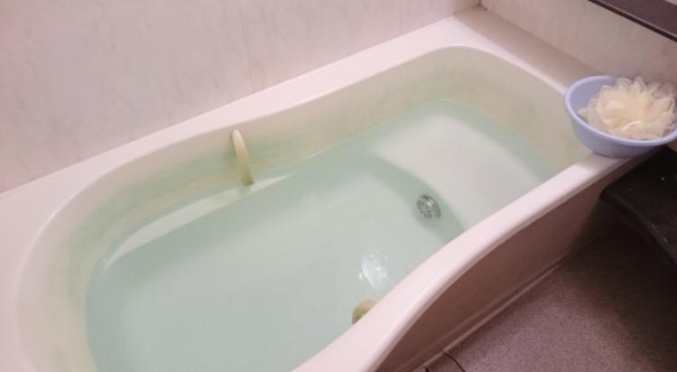 インフルエンザはお風呂で感染する?入る順番は?