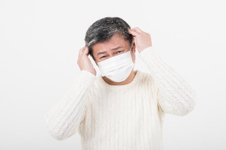 インフルエンザの頭痛を確実に治す方法!市販薬の服用は?