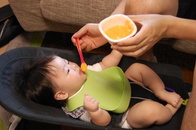 赤ちゃんが夏バテの時の離乳食はコレ!おすすめの簡単レシピを紹介