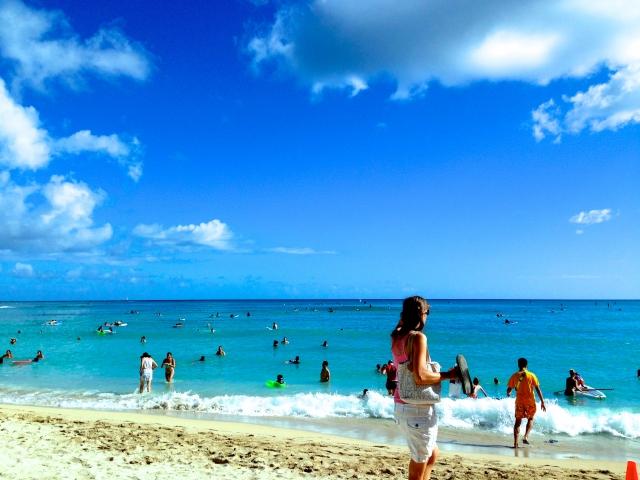 鹿児島県の海水浴場 人気ランキング TOP7!!【絶景】