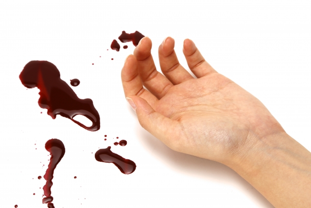 ハロウィン 血糊の作り方♪簡単な7つの方法を紹介