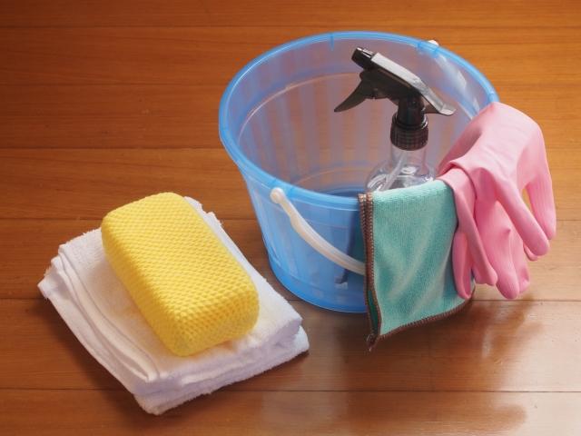 大掃除の計画の立て方の5つのポイント!順番やコツを紹介♪